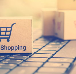 ORDINI ONLINE / E-COMMERCE CONSEGNA A DOMICILIO