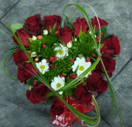 Bouquet With Love PRODOTTO NON DISPONIBILE